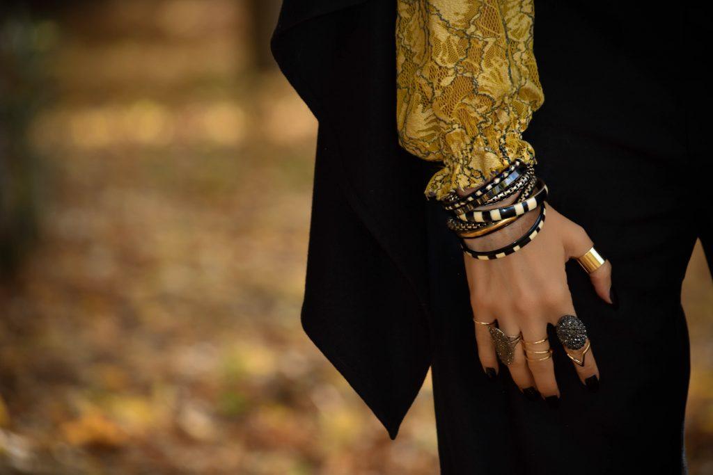 Autumn Fashion Jewellery