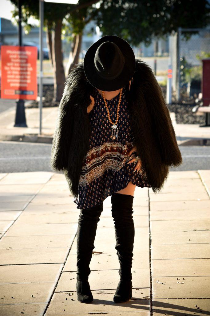 Boho Festival Fashion