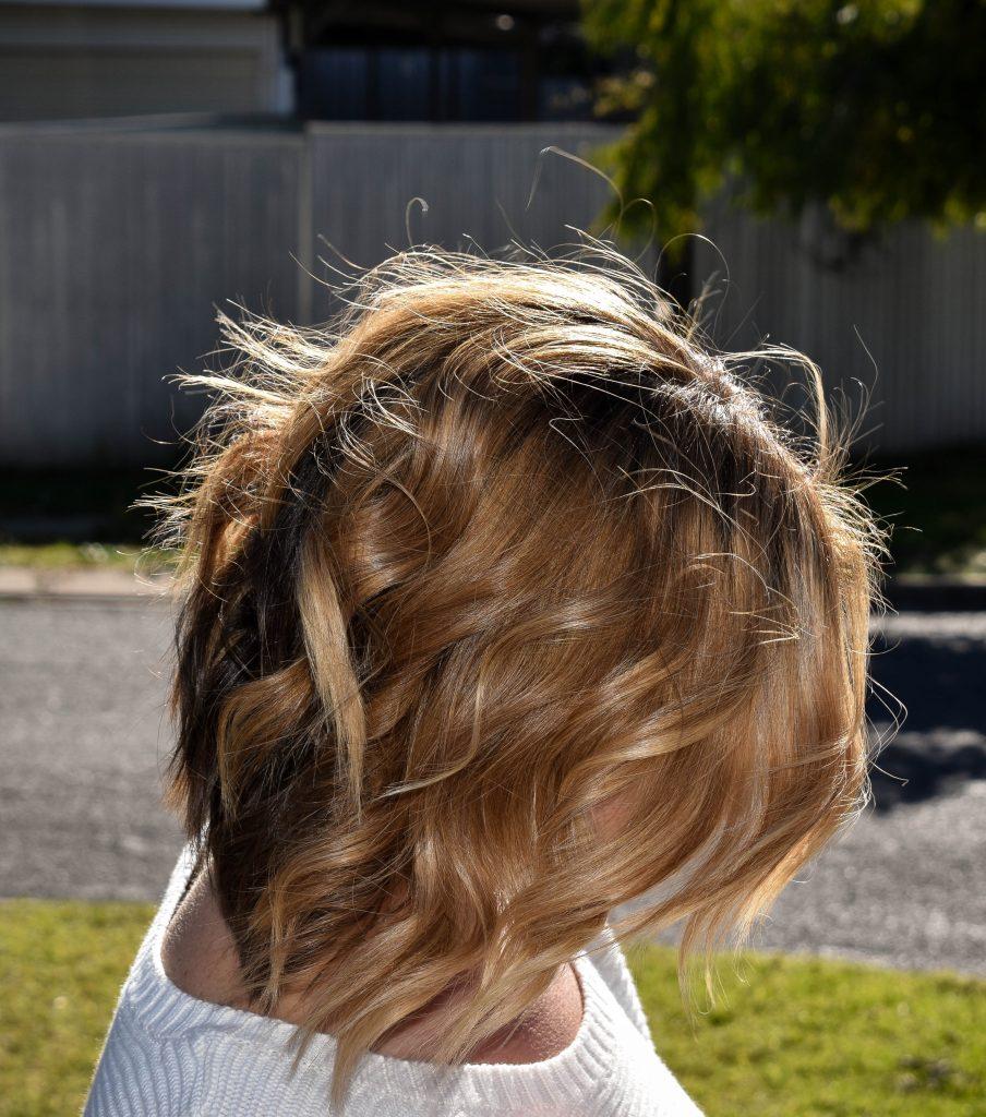 Organic Hair - Naturally
