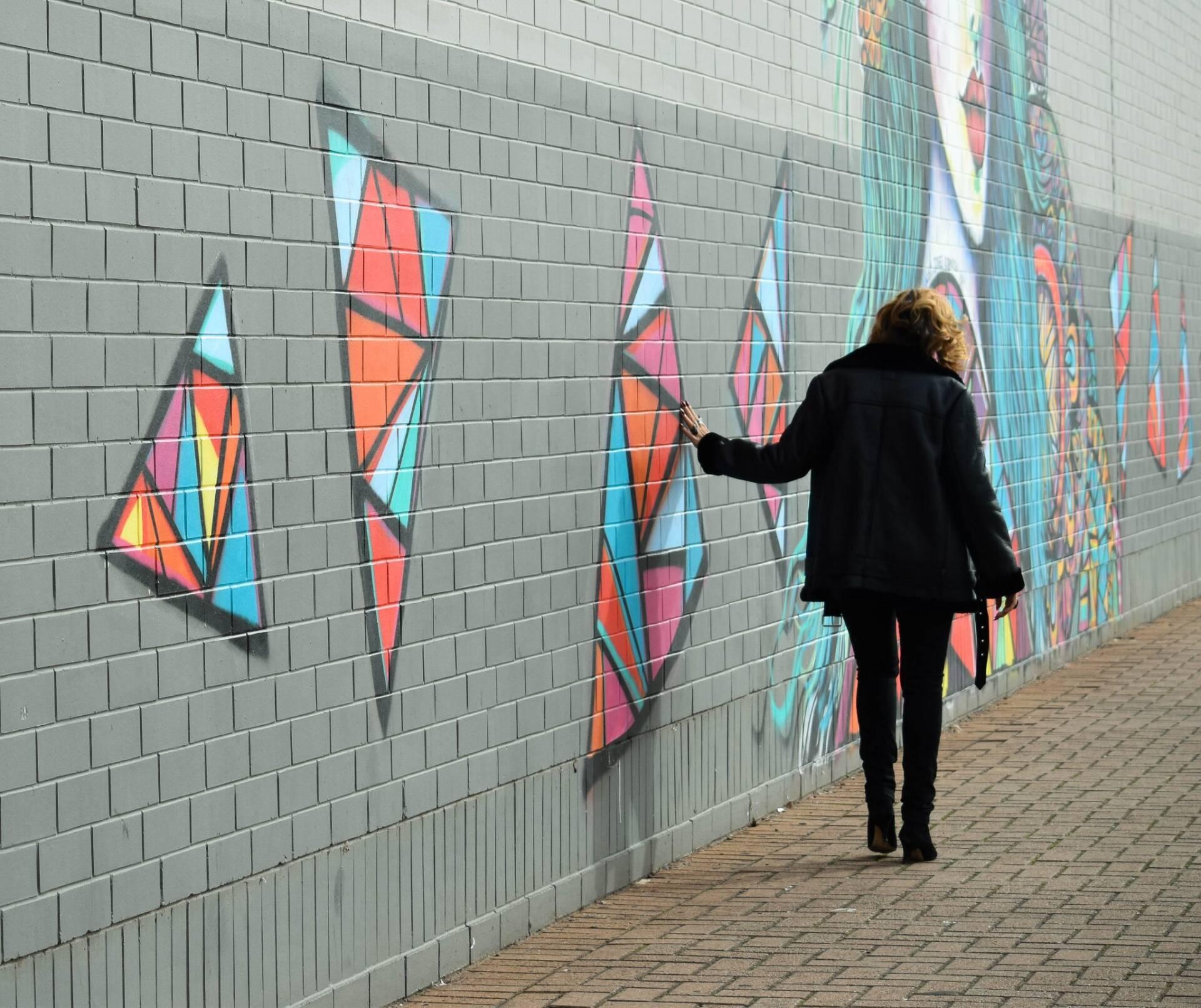 Street Style- Wandering