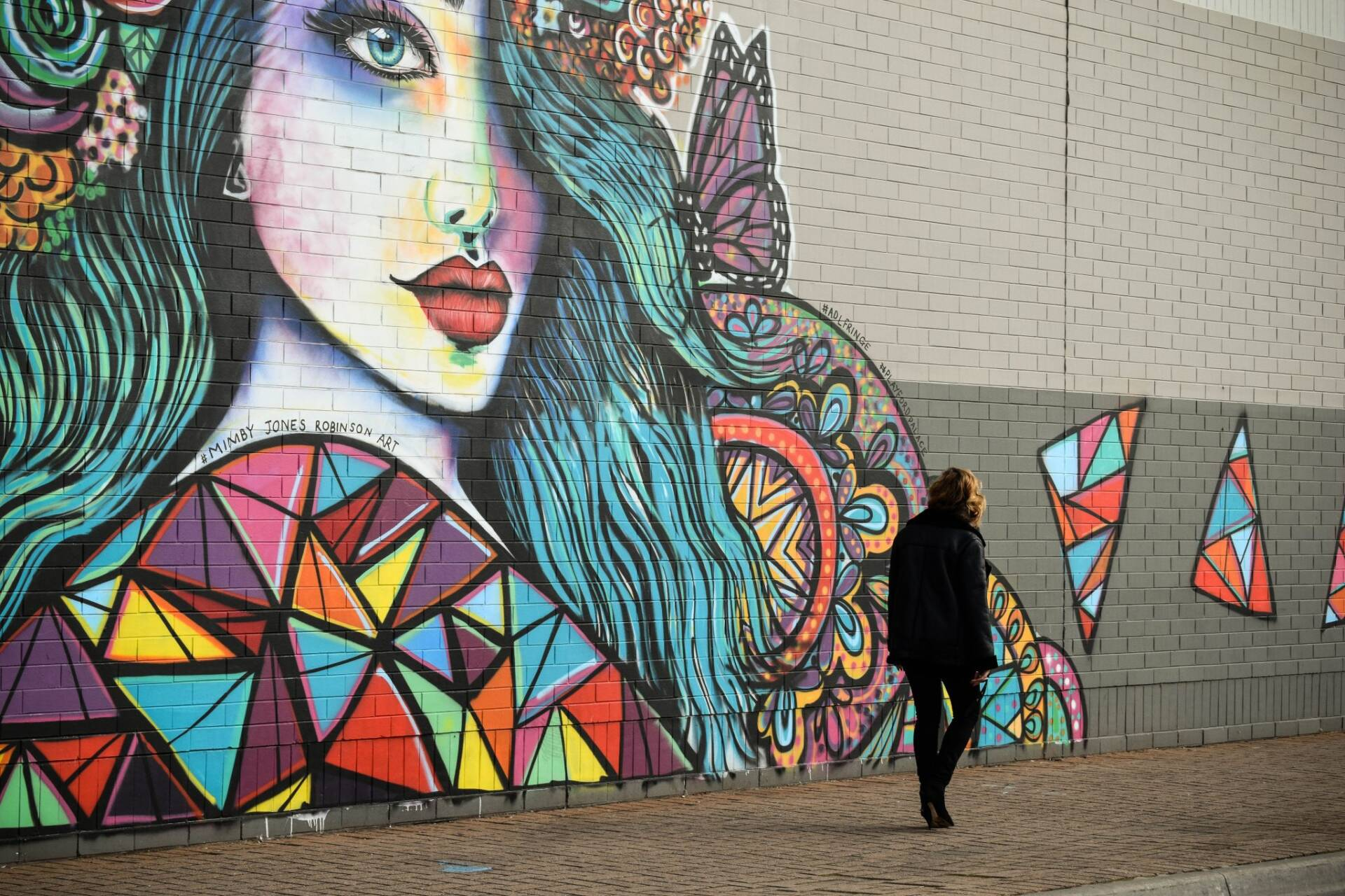 Streetstyle - Street Art