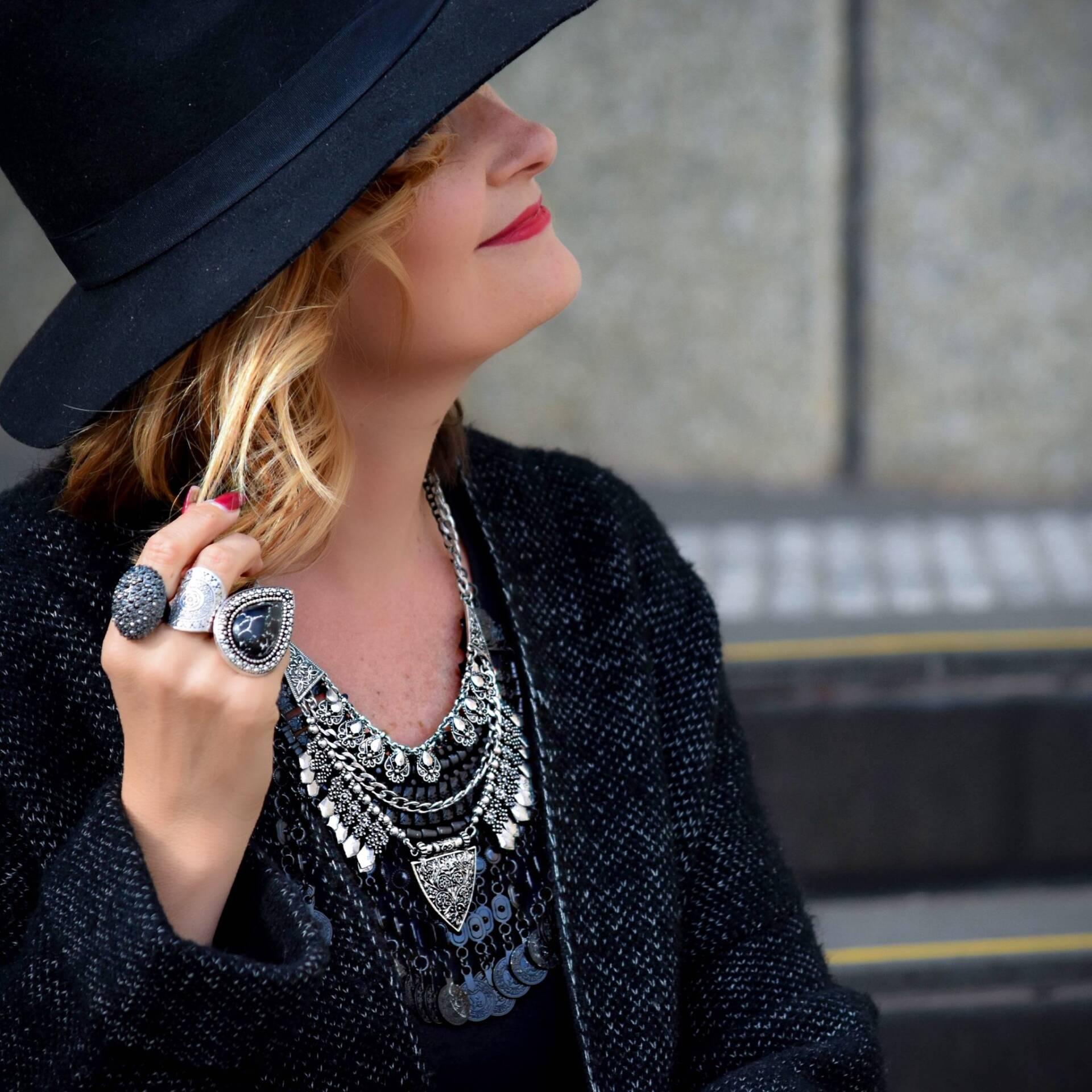Winter Fashion - The Gypsy Mumma