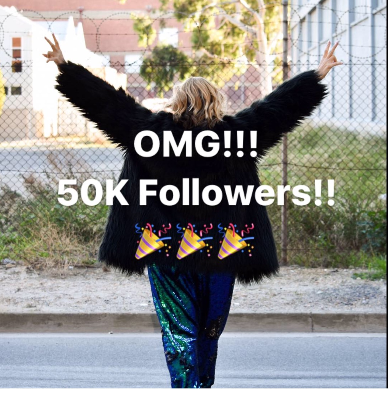 Growing your Instagram to 50K followers!