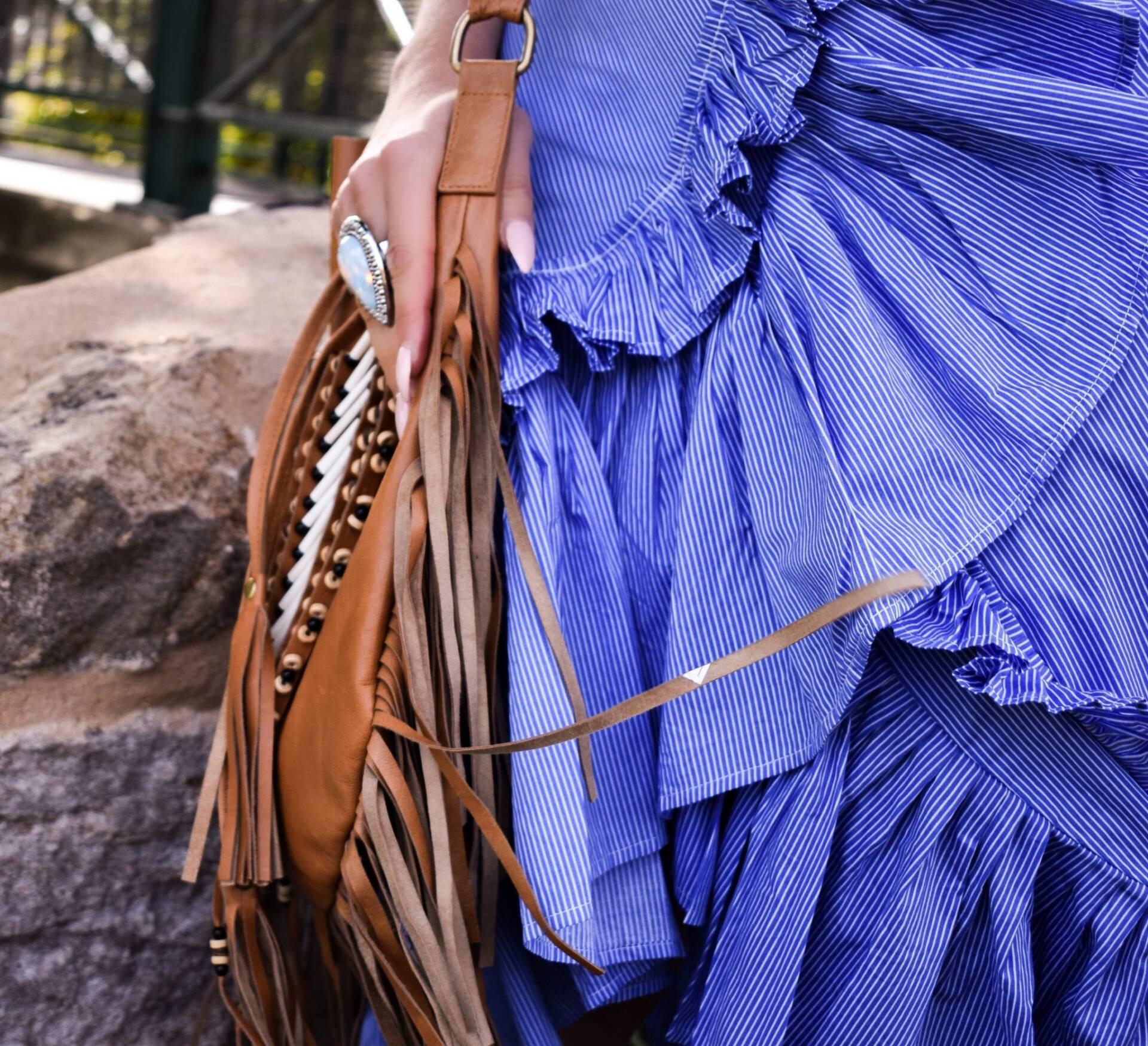 Spring Fashion - Boho Vibes