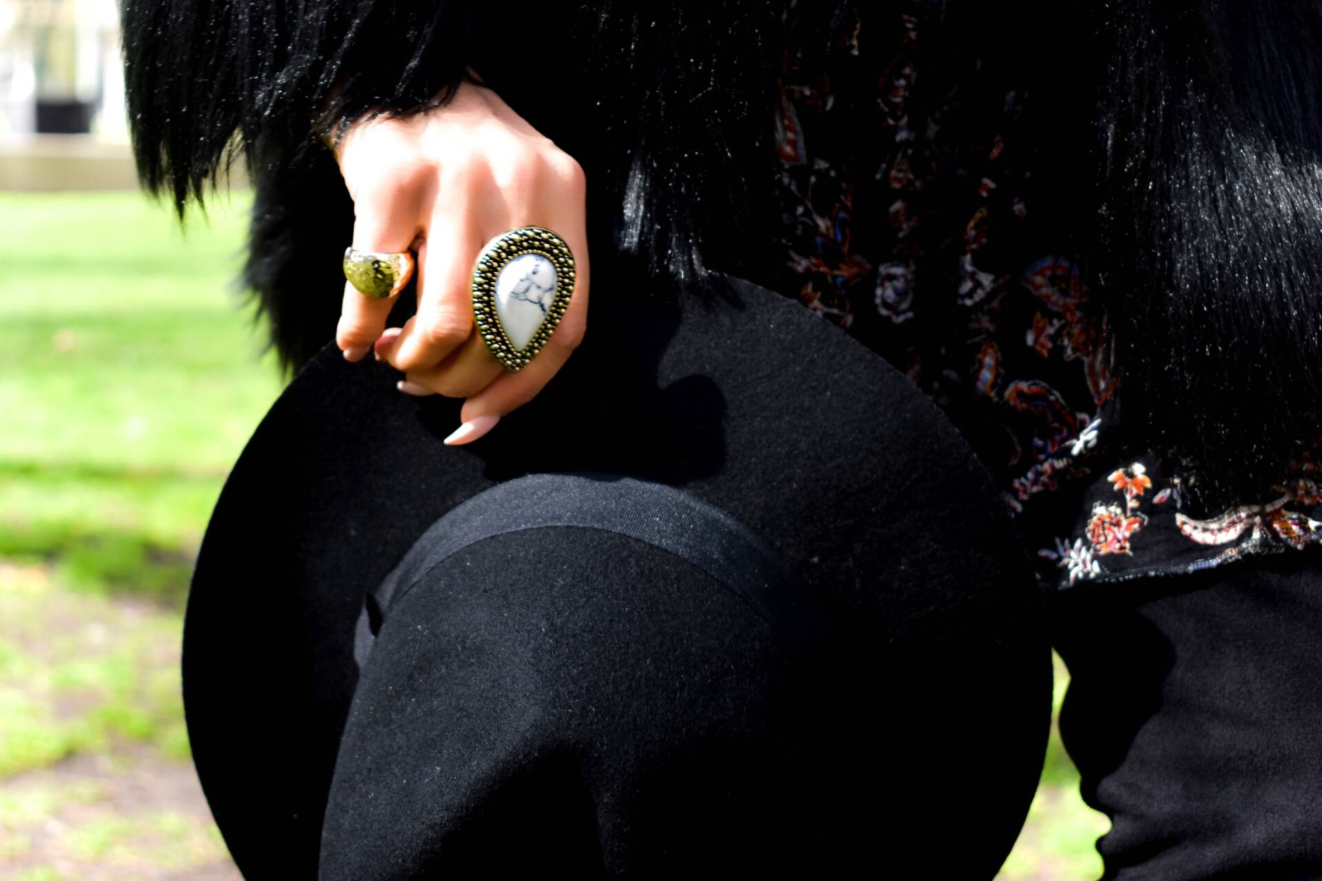 Boho Jewellery - The Gypsy Mumma