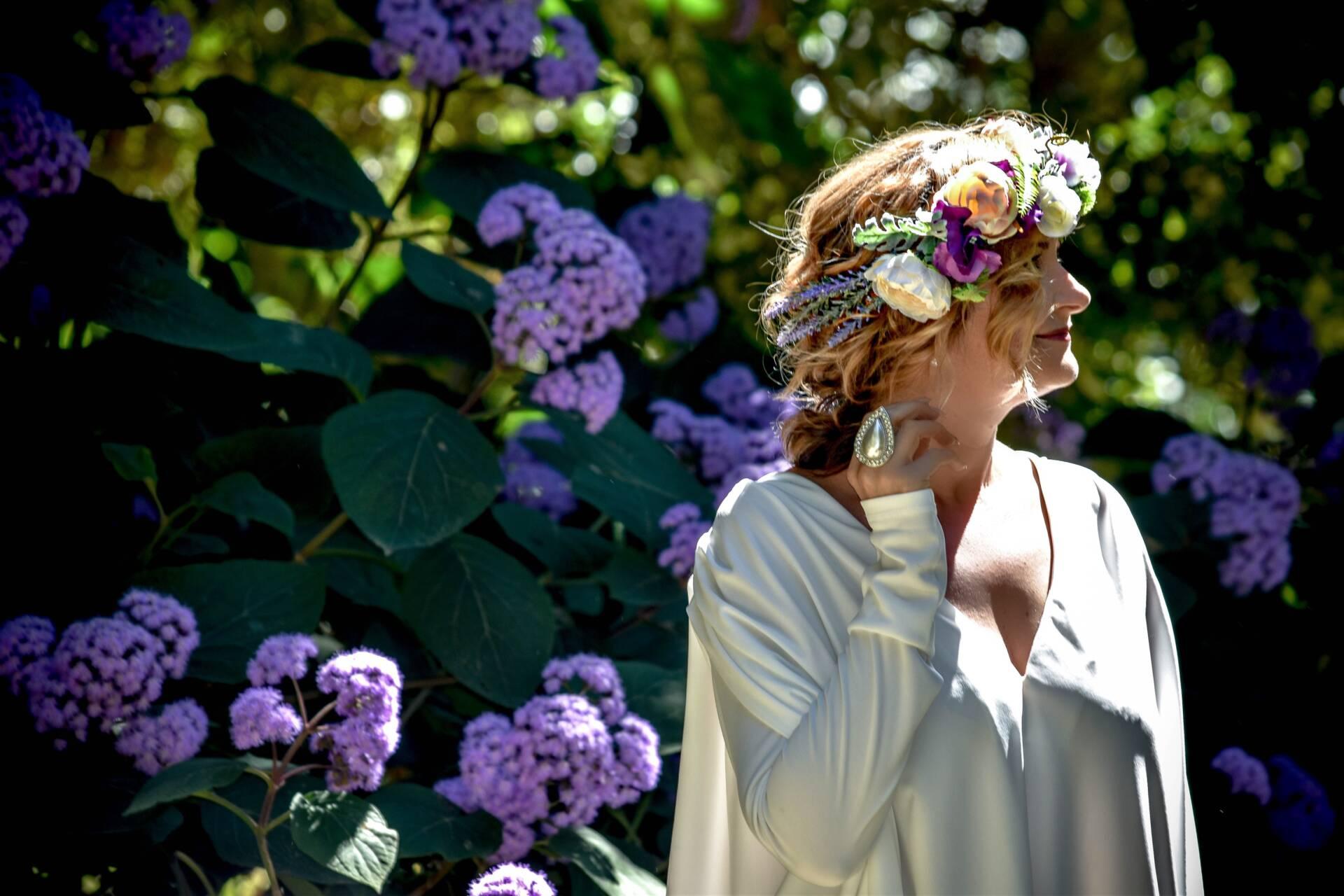 Flower Crown - The Gypsy Mumma