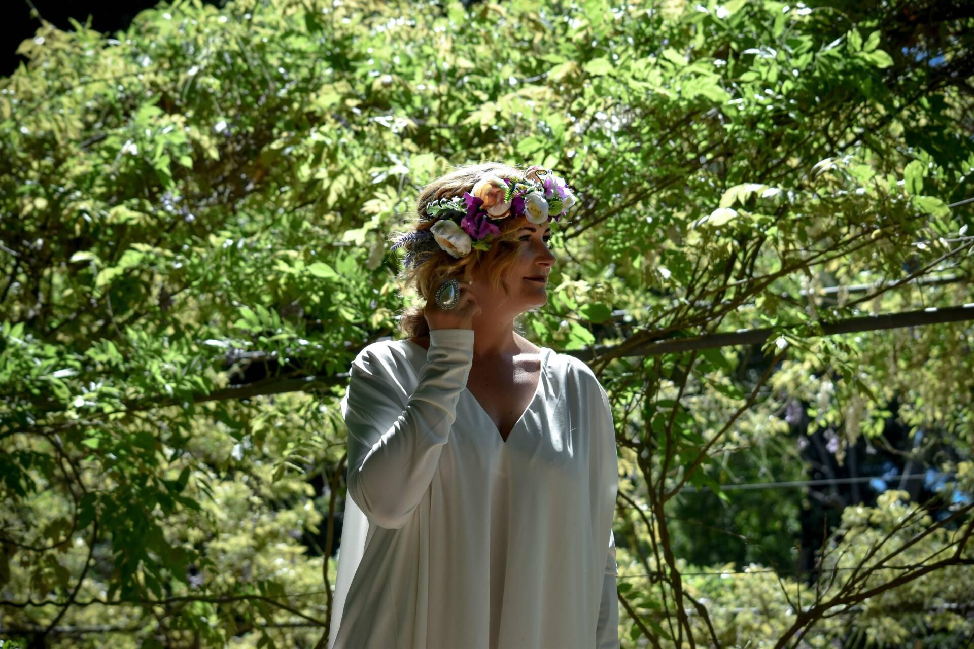 Flower Crown- The Gypsy Mumma